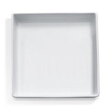 "Porcelain DW 617 Square Accessories Tray, 5.9"" by Decor Walther"