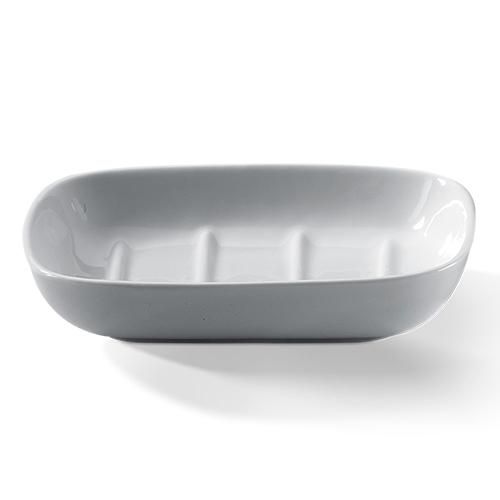 Porcelain DW 503 Soap Dish by Decor Walther