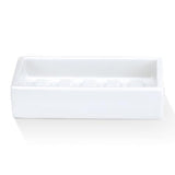 Porcelain DW 615 Soap Dish by Decor Walther