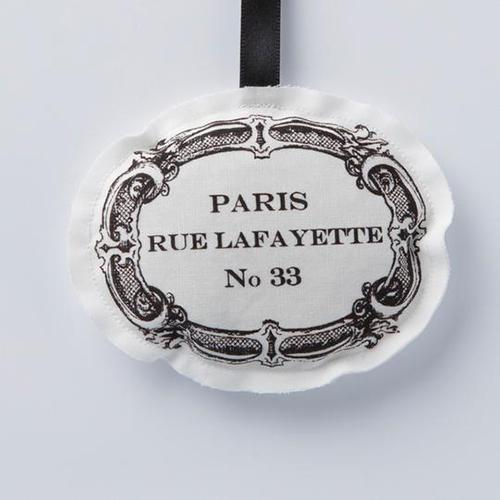 Paris Sachet by Ballon Japan