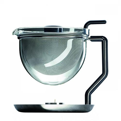 Replacement Glass for Classic Teapot by Mono GmbH