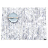 Chilewich: Mosaic Woven Vinyl Placemats Set of 4 & Table Runners