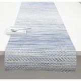 Chilewich: Wave Woven Vinyl Placemats Set of 4 & Runners