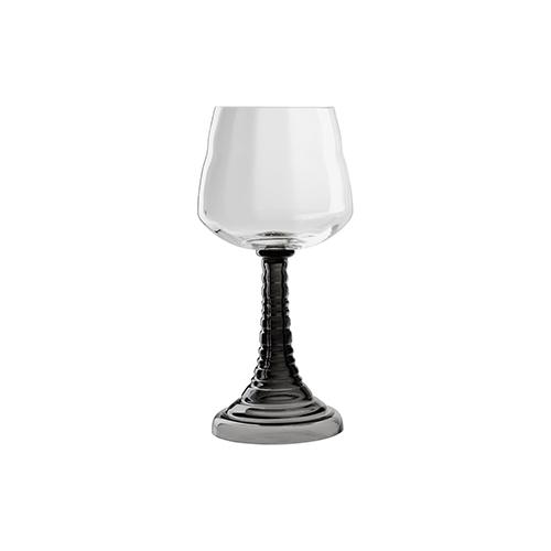Domain Optic Flow Chardonnay Wine Glass by Hering Berlin