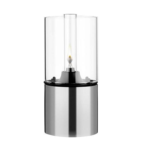 EM Oil Lamp by Erik Magnussen for Stelton