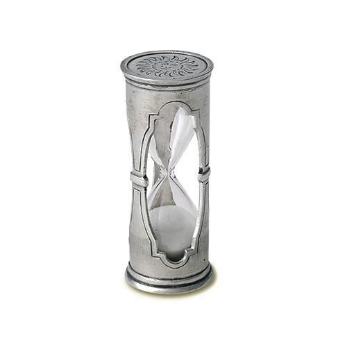 Hourglass, Extra Small by Match Pewter