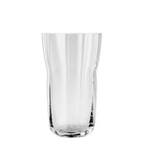 Domain Optic Flow Tumbler, Large by Hering Berlin