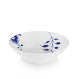 Blue Fluted Mega Dessert Bowl by Royal Copenhagen