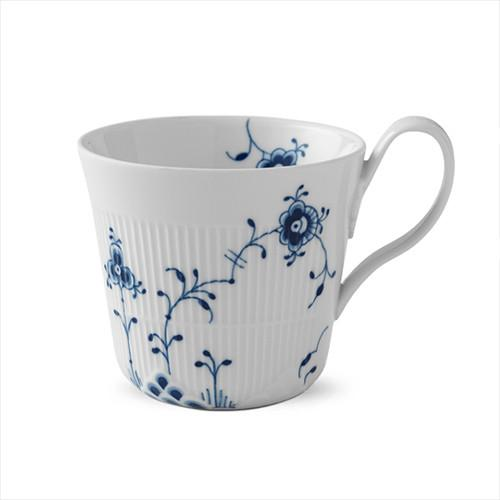 Blue Elements High Handle Mug by Royal Copenhagen