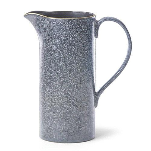 Panthera Giftware: Indigo Blue 96 oz. Pitcher by Michael Wainwright