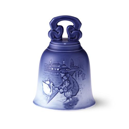 2017 Royal Copenhagen Annual Bell