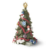 2017 Royal Copenhagen Christmas Tree Figurine