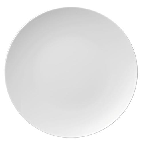 "Medaillon Dinner Plate, 11"" by Thomas"