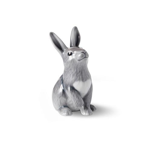 2019 Rabbit Figurine by Royal Copenhagen