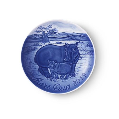 2019 Mother's Day Plate by Bing & Grondahl