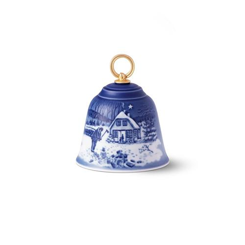 2019 Christmas Bell by Bing & Grondahl