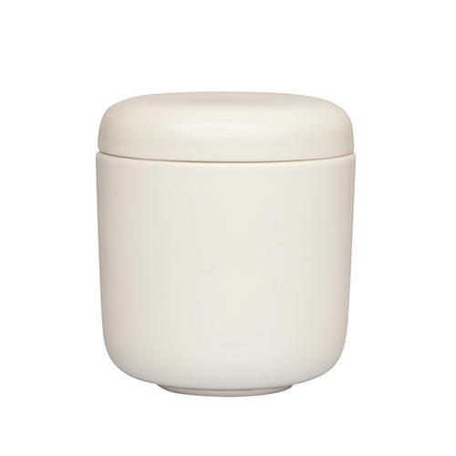 Essence Jar with Lid, 8.75 oz. by Alfredo Haeberli for Iittala