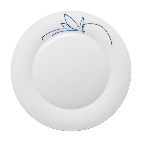 "Granat Charger Plate 12.6"" by Hering Berlin"
