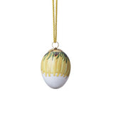 2020 Easter Egg Dandelion Petals by Royal Copenhagen