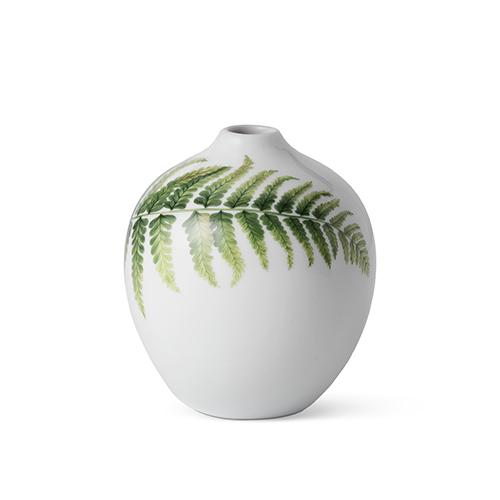 2020 Fern Vase by Royal Copenhagen