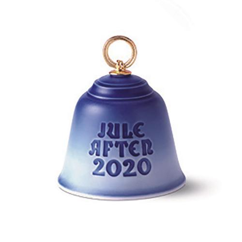 2020 Annual Christmas Bell by Bing and Grondahl