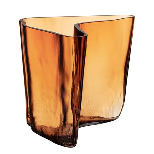 "2021 Limited Edition Vase, 6.75"" by Alvar Aalto for Iittala"