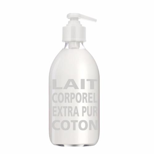 Cotton Flower Shea Butter Body Lotion by Compagnie de Provence
