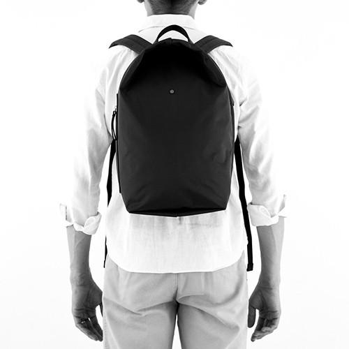 10T/F Backpack by Teddyfish