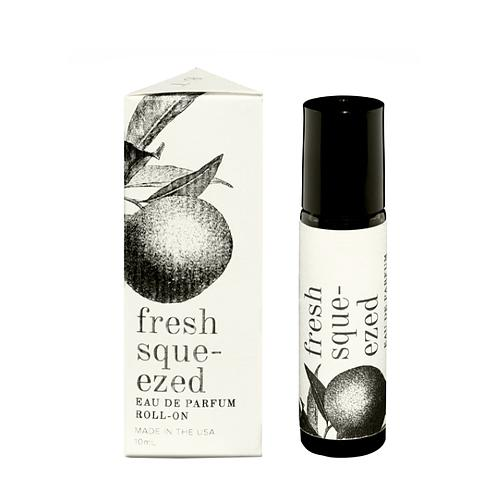 Fresh Squeezed Roll-on Perfume by Broken Top Candle Co.