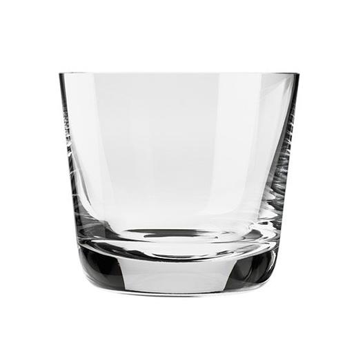 Source Double Old Fashioned Whiskey Glass by Hering Berlin
