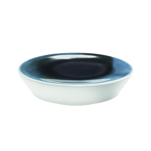 "Blue Silent Amuse Bouche Dish, 6.6"" by Hering Berlin"