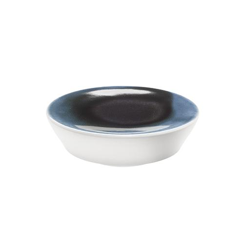 "Blue Silent Amuse Bouche Dish, 4.7"" by Hering Berlin"