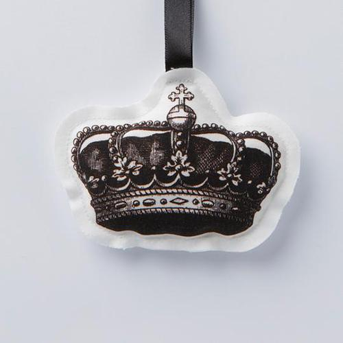 Crown Sachet by Ballon Japan