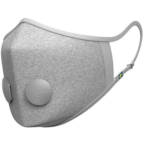 Urban Air Mask 2.0, Quartz Grey by Airinum