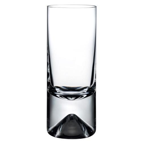 No. 9 Bar Glasses, set of 4 by Nude