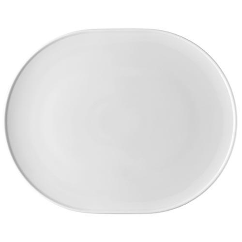 ONO Oval Platter by Thomas