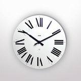 Firenze Wall Clock by Achille and Pier Giacomo Castiglioni for Alessi