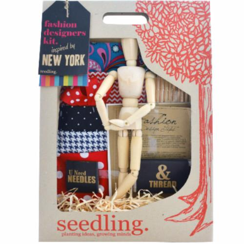 Fashion Designer Kit inspired by New York