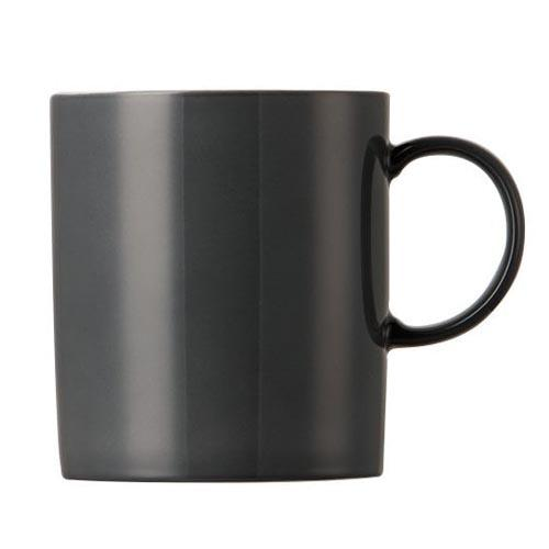 Sunny Day Mug, Slate Gray by Thomas and Rosenthal