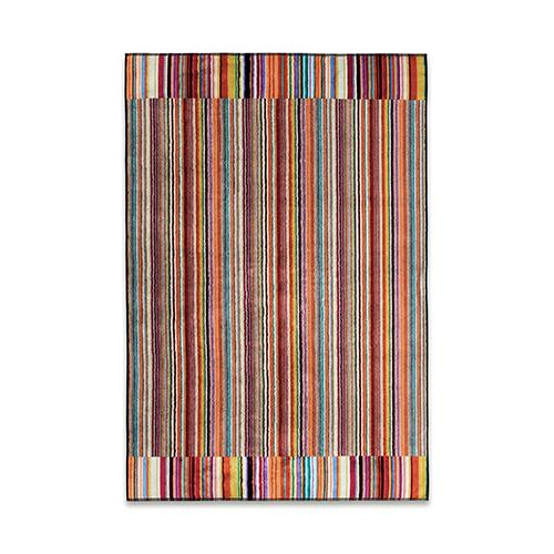 Jazz Bath Towel Collection by Missoni Home