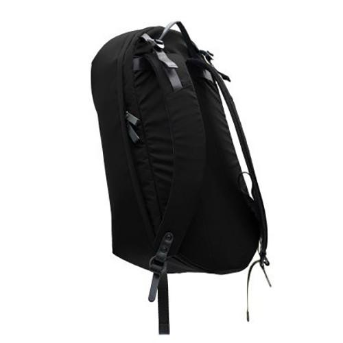 15T/F Backpack by Teddyfish