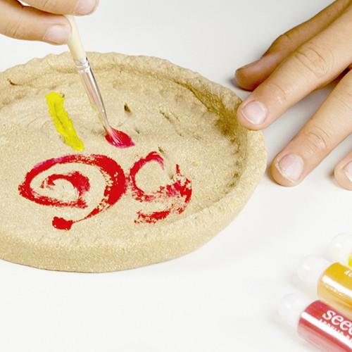 The Lion King: Create Your Own Cave Art Kit by Disney & Seedling