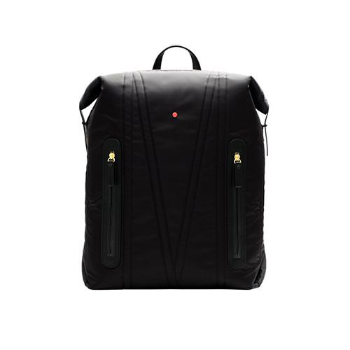 16T/F Backpack by Teddyfish