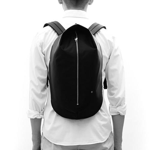 18T/F Backpack by Teddyfish