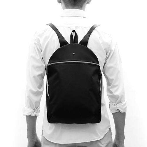 19T/F Backpack by Teddyfish