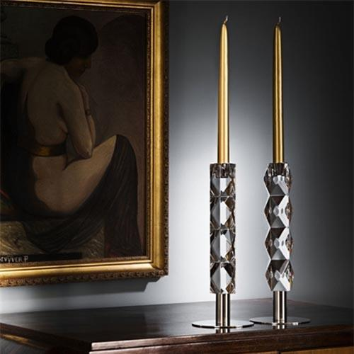 Diamanti Candleholder by Carsten Gollnick for Vista Alegre