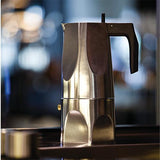 Ossidiana Espresso Maker by Mario Trimarchi for Alessi