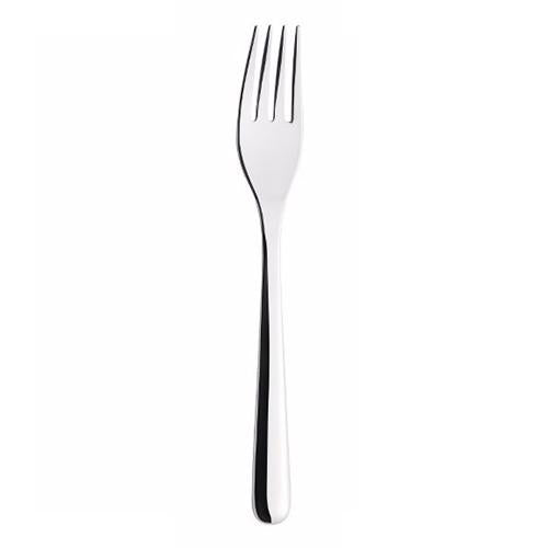 Piano Dessert Fork by Iittala