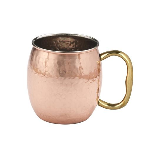 Moscow Mule Copper Mug by Modern Mixologist
