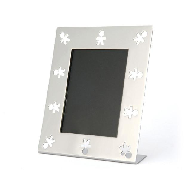 Replacement Glass for Mini Girotondo Photo Frame by King-Kong for Alessi